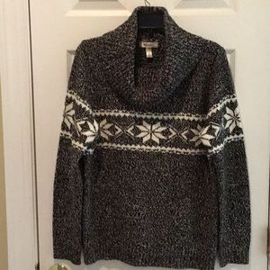 Dress barn sweater size XL